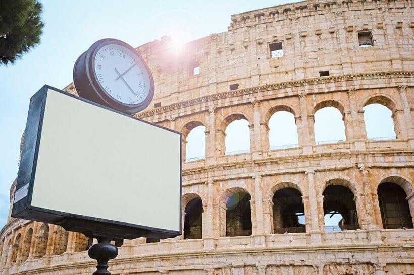 Ingressos de atrações e passeios de Roma mais baratos