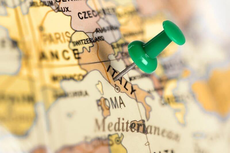 Sobre o seguro viagem obrigatório para a Itália e Europa
