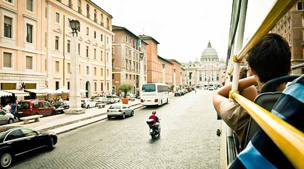 Dicas para comprar ingressos de atrações em Roma