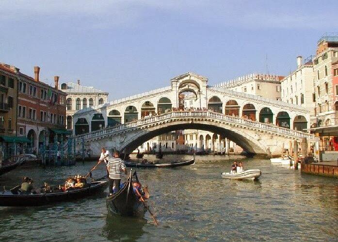 Dicas sobre a Ponte di Rialto em Veneza