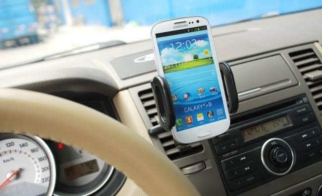 Dica do GPS no aluguel do carro na Itália e na Europa