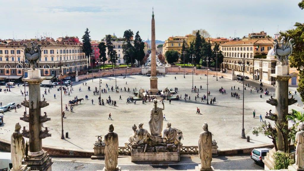 Dicas para um bom roteiro em Roma