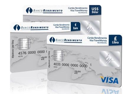 Cartão Pré Pago Internacional na Itália