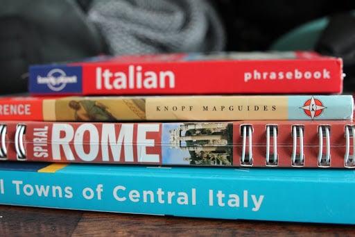 Fuso horário na Itália
