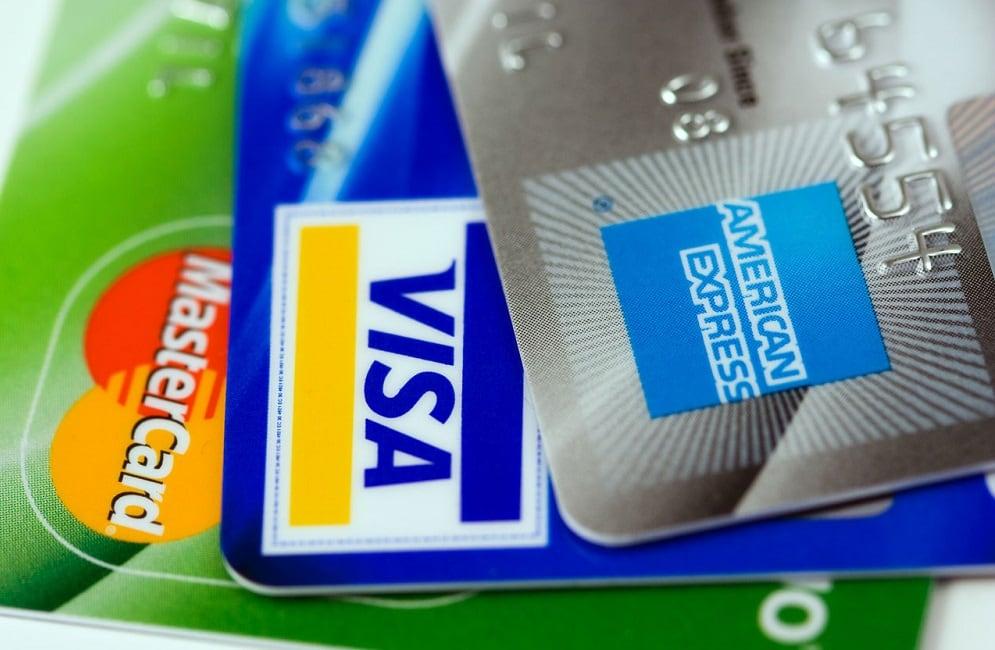 Cartão de crédito na Itália