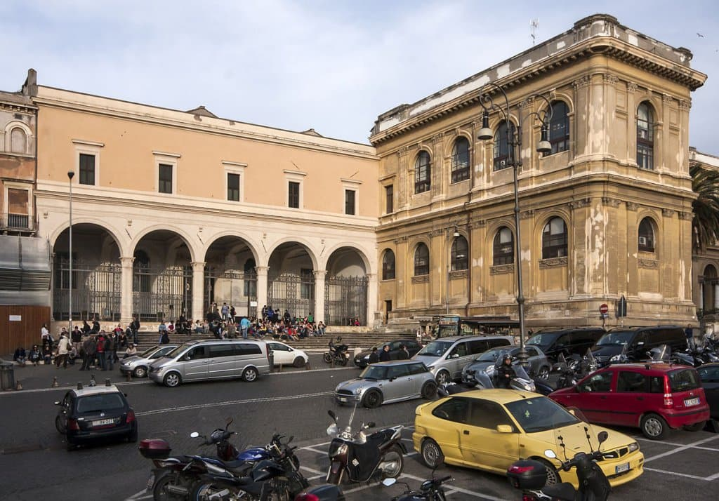 Informações sobre a Basílica San Pietro in Vincoli