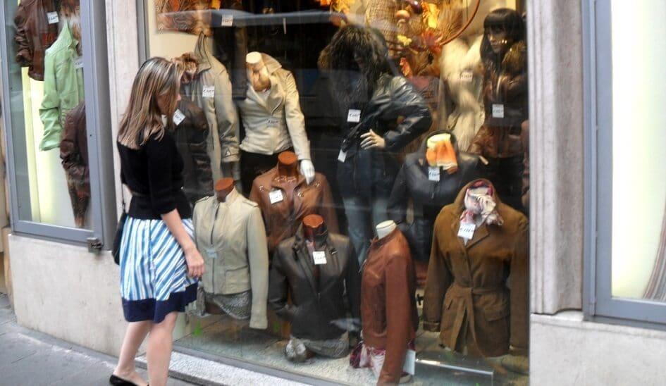 Economizando nas compras e souvenirs em Roma