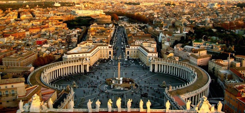Melhor época para conhecer Roma