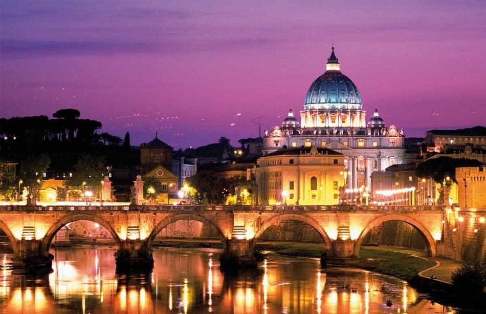 Melhores épocas e meses para conhecer Roma