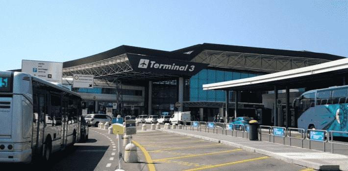 Como ir do aeroporto Fiumicino (FCO) até o centro de Roma