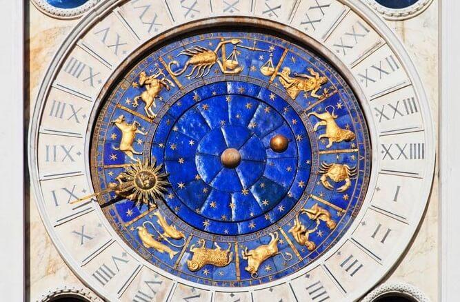 Torre do Relógio de Veneza