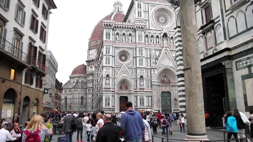 Basílica de Santa Maria del Fiore