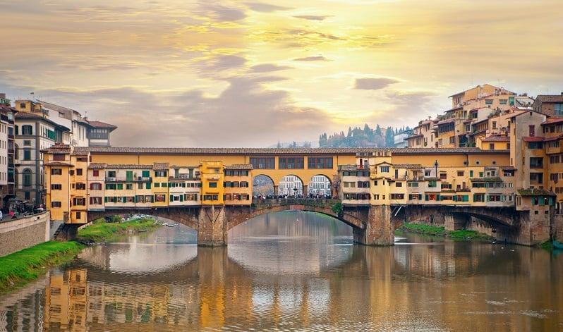 Florença - vista