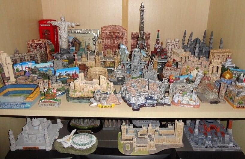 Lugares para comprar lembrancinhas e souvenirs em Milão