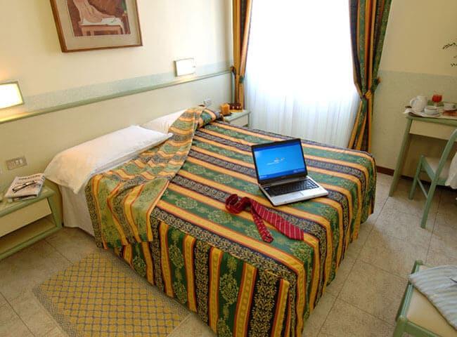 Hotel Mistral em Milão