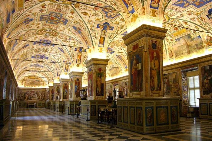 Visita ao Museu do Vaticano e Capela Sistina em Roma