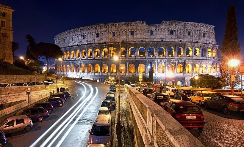 Ingressos para atrações e passeios em Roma