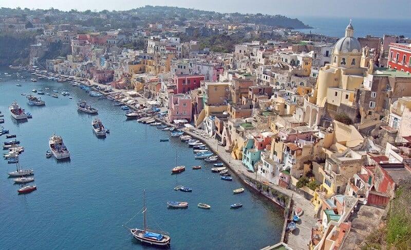 Dicas sobre o que fazer em Nápoles na Itália