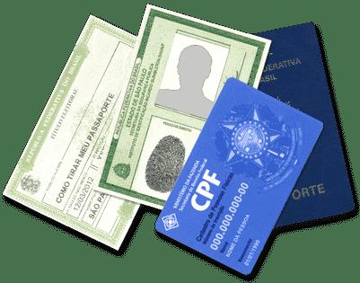 Questão dos documentos na imigração na Itália