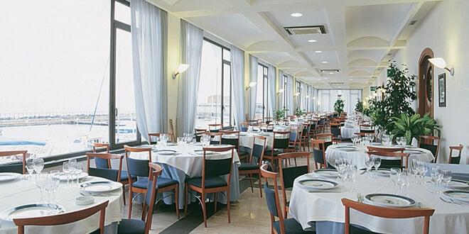 Restaurantes em Nápoles