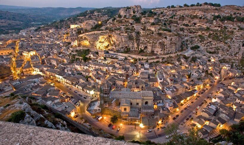 O que fazer em Sicília