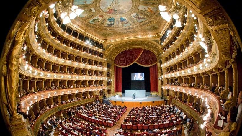 Pontos turísticos em Palermo - 2020 | Dicas da Itália
