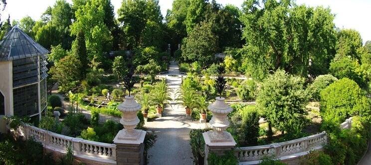 Jardim Botânico de Pádua