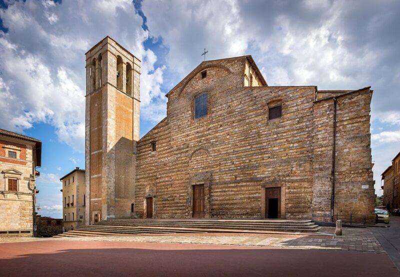 Catedral de Montepulciano