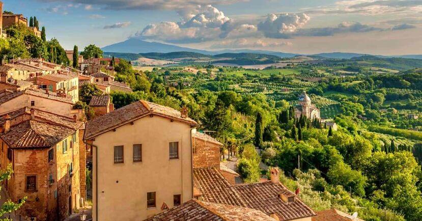 Informações sobre a vinícola Sovestro in Poggio