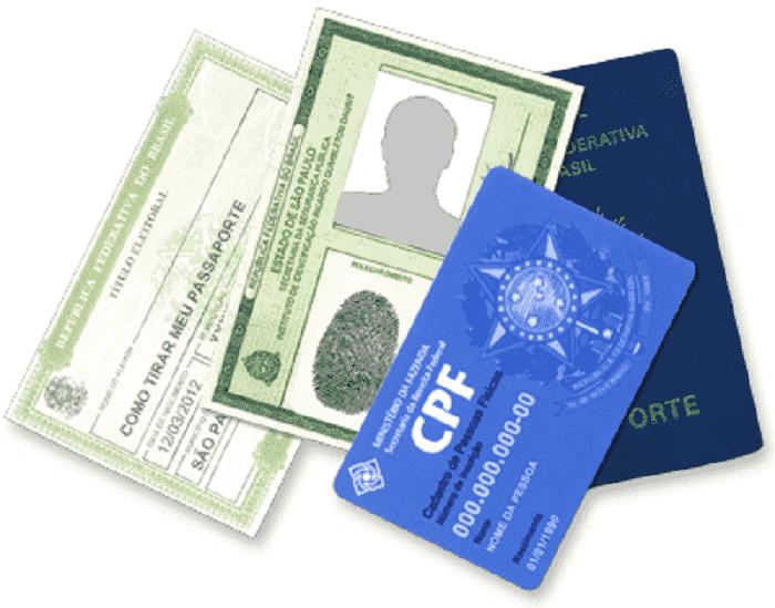 Documentos para mostrar na imigração em Pisa