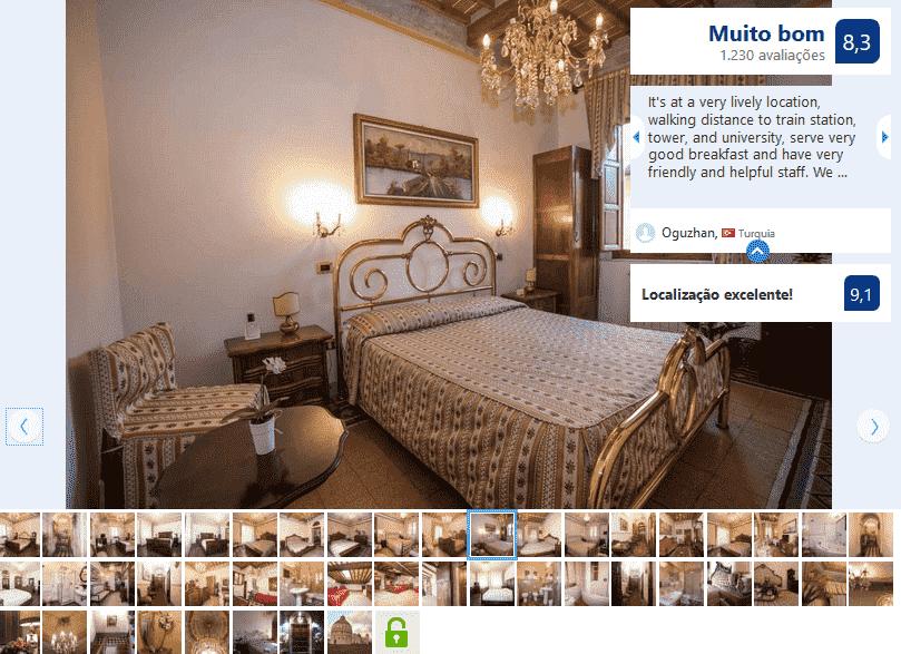 Hotel Relais Centro Storico Residenza D'Epoca para ficar em Pisa