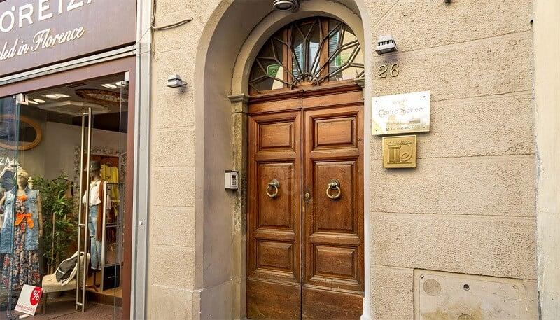 Hotel Relais Centro Storico Residenza D'Epoca em Pisa