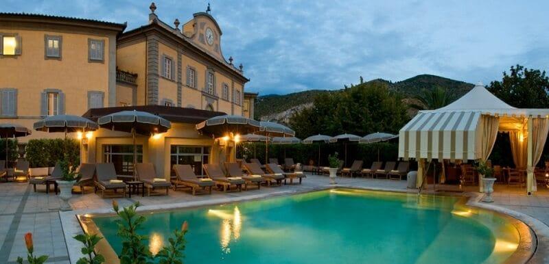 Dicas de hotéis em Pisa