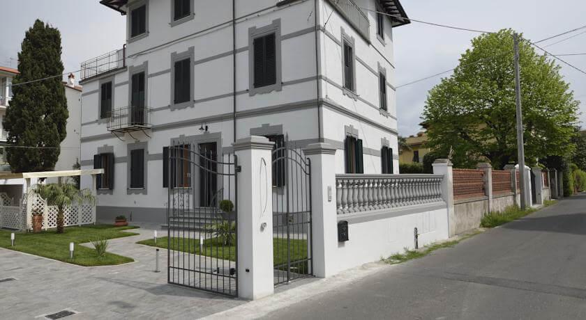 Hotel B&B Relais Paradise em Pisa