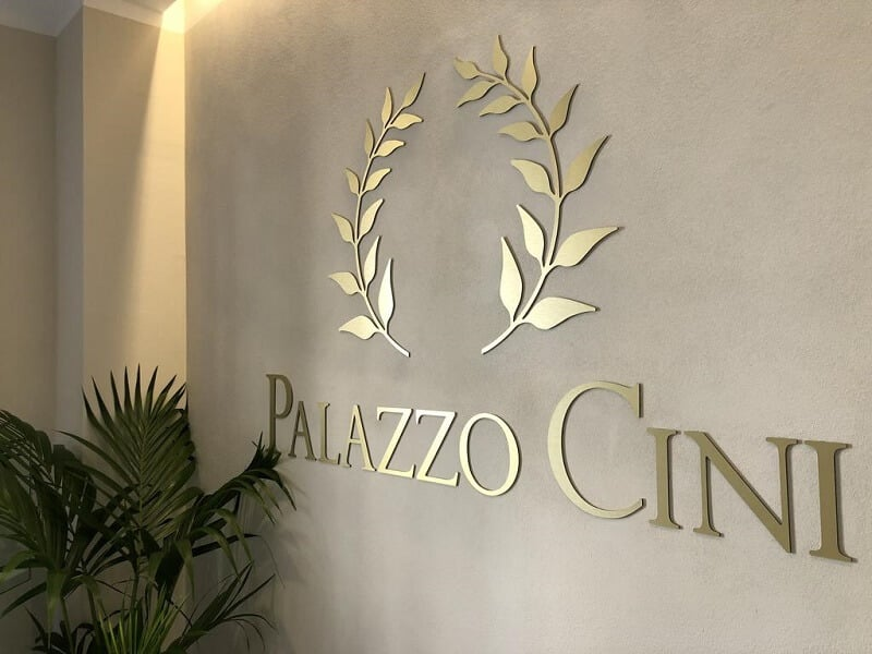 Hotel Palazzo Cini Luxury Rooms em Pisa