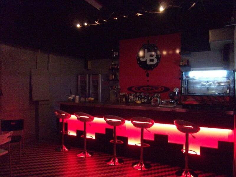 Culturale Berry Juice bar em Veneza