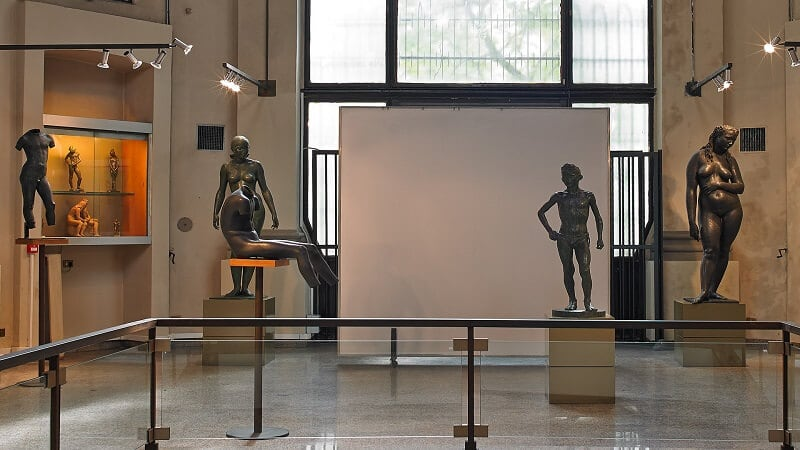 Museu Studio Francesco Messina