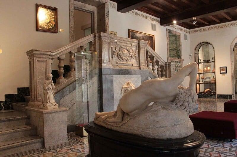 Pinacoteca Ambrosiana em Milão