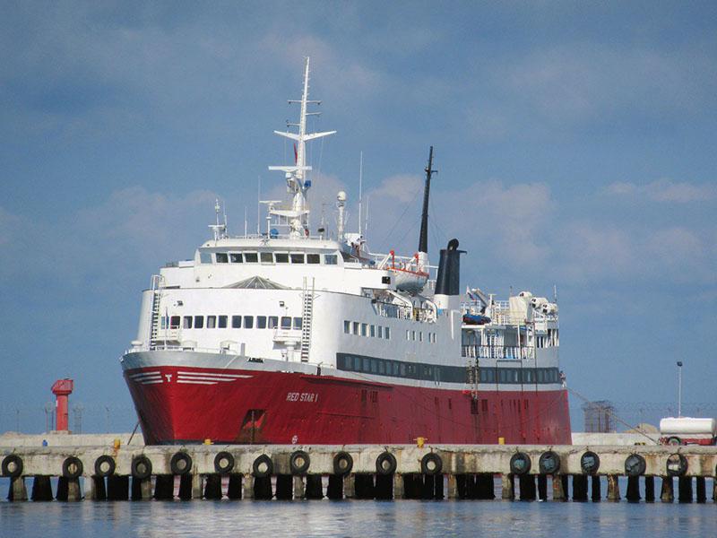Como ir de Ancona para outros destinos de ferry